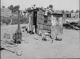 Directions for Hooverville