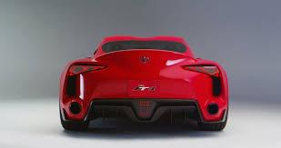 New Supra Price Toyota 2019 Toyota Supra Concept Spied 2019 Toyota Supra Price