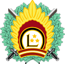 Latvian National Armed Forces