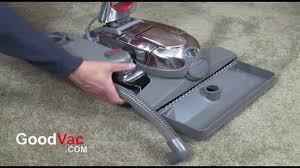 kirby vacuum shampo system shampooer youtube