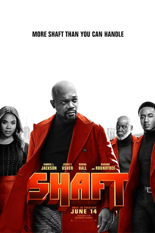 Image result for shaft 2019