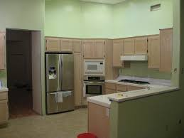stunning paint colors for kitchens with oak cabinets paint