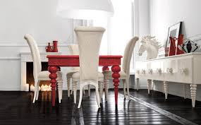 dining room handsome small colorful dining room decoration using