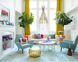 Modern Living Room Designs 2016 Jonathan Adler Creates Modern American Glamour In This Fab Living