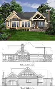 Cottage Style House by Cottage Style House Plans Plan 88 102