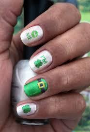 best 25 irish nails ideas on pinterest irish nail designs st