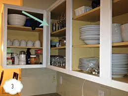 Kitchen Cabinet Top Decor by Paint Inside Kitchen Cabinets Awesome Home Furniture Inspiration