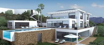 Modern Home Designs Interior by Modern Villas Marbella Villas For Sale In Marbella
