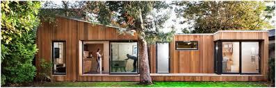 Backyard Office Prefab by Backyards Terrific Studio Backyard Backyard Ideas Prefab