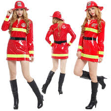 Halloween Costumes Firefighter Cheap Fire Fighter Costumes Aliexpress Alibaba Group