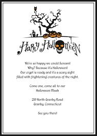 Halloween Free Printable Invitations Example Invitation U2013 Webcompanion Info