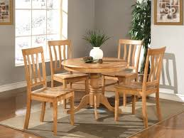 Dining Room Sets For 4 Contemporary Round Kitchen Table Sets And Ideas Home Design By John