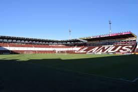 Estádio Ciudad de Lanús - Néstor Díaz Pérez