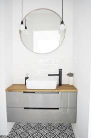 Bathroom Cabinet With Mirror And Light by 25 Best Ikea Bathroom Lighting Ideas On Pinterest Farm Mirrors