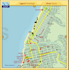 Map Of Juarez Mexico by Check Out Our Interactive Puerto Vallarta Map Has Landmarks
