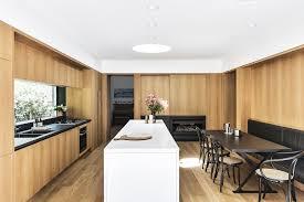 Australian Kitchen Designs Bellevue Hill Ii By Madeleine Blanchfield Architects Interior