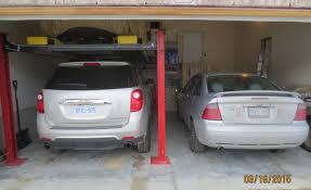 3 Car Garage How To Get 3 Cars In A 2 Car Garage Saturn Sky Forums Saturn