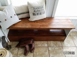 Repurposed Coffee Table by Repurposed Bookcase Headboard Bench Prodigal Pieces