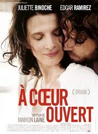 An Open Heart (2012) À coeur ouvert