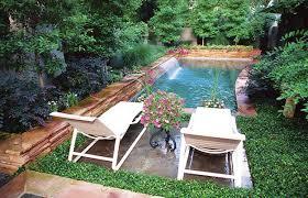 small backyard landscapes solidaria garden