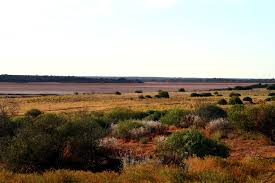 Grande Deserto de Vitória