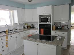 Pic Of Kitchen Cabinets by Kitchen Cabinet Repainting Clean State Painting