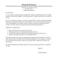 Secretary Job Description For Resume by Best Secretary Cover Letter Examples Livecareer