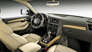 the 2013 audi q5 improves in ways you don u0027t see autoweek
