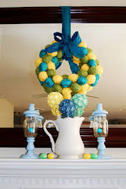 Easter Decorations For Home 41 Fashionable Ideas To Decorate Your Home For Easter
