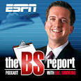 Sports Guy Bill Simmons: Journalism's Future? | Antenna
