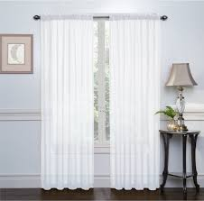 108 Inch Long Blackout Curtains by Curtain Awesome 108 Inch White Curtains 2017 Collection 108 Inch