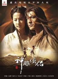 Thần Điêu Đại Hiệp 2006 The Legend of the Condor Heroes