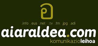 Aiaraldea.com  atariaren  2.urtemuga