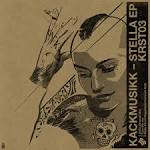 KRST03 – KACKMUSIKK – STELLA EP PREVIEW + FREE PROMO TRACK!   Daniel Sommer - kackmusikk2-1024x1024