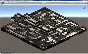 released dungeon master level generator unity community