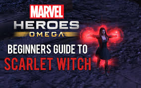 marvel scarlet witch costume beginners guide to all things scarlet witch skills costumes