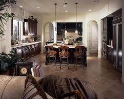 Modern Luxury Kitchen Designs by 39 Fabulous Eat In Custom Kitchen Designs