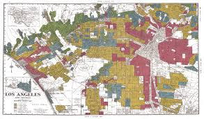 Virginia Tech Map Newly Released Maps Show How Housing Discrimination Happened