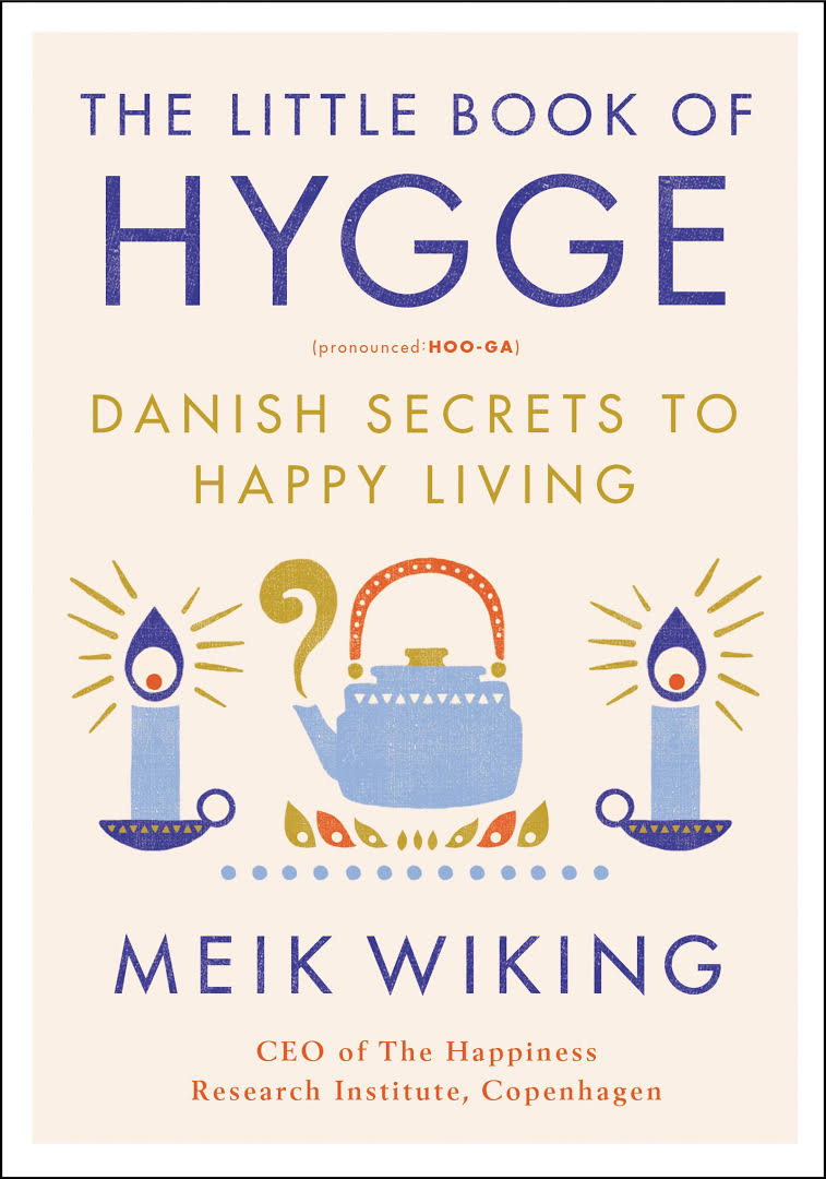 Imagini pentru the little book of hygge