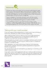 a guide to credit loans u0026 debt simplebooklet com