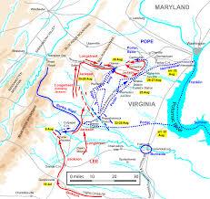 Northern Virginia campaign