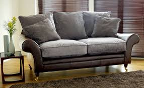 Flexsteel Sofa Fabrics by Fabric And Leather Sofa Superb As Sofa Cover On Pull Out Sofa Bed