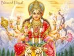 High Resolution Diwali