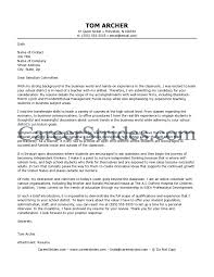 Resume Cover Letter For Freshers Graduate Cover Letter Sample Gallery Cover Letter Ideas