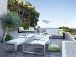 patio furniture modern wood patio furniture expansive terra