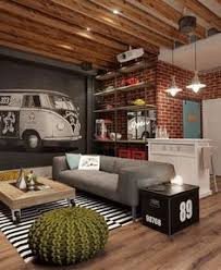 Black Ceiling Basement by Black Ceiling Basement Ideas Home Style And Ideas Pinterest