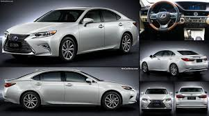 lexus sedan packages lexus es 2016 pictures information u0026 specs