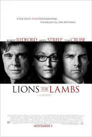 Lejon och lamm (2007)