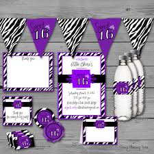 zebra print and pink bedroom ideas gallery of idolza images about court bday on pinterest zebra print birthday and cakes live room ideas
