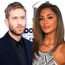 Who is Nicole Scherzinger  Source  El online  Calvin Harris and Nicole Scherzinger